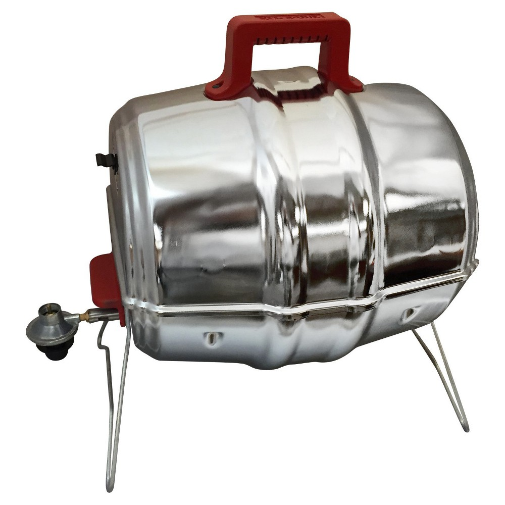Image of Original Gas - Silver - Model 10104rs - Keg-a-Que