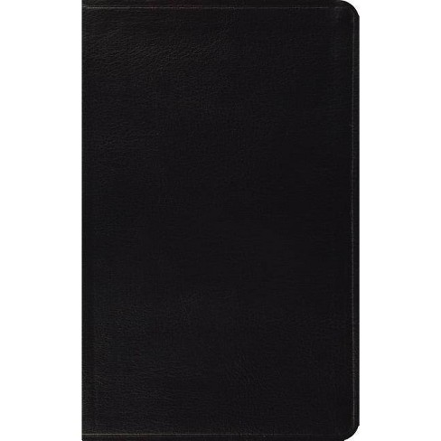 Classic Thinline Bible-Esv - (Leather_bound) - image 1 of 1