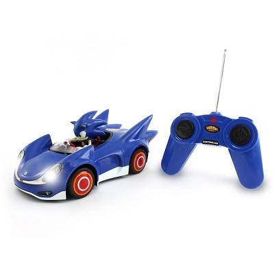NKOK Sonic R/C Sonic Car