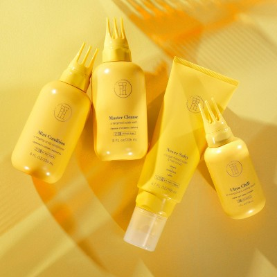 TPH by TARAJI Scalp Care Collection
