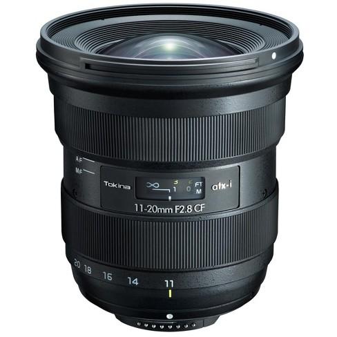 Tokina ATX-i 11-20mm CF f/2.8 Lens for Nikon F - image 1 of 1