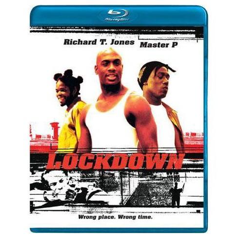 Lockdown (Blu-ray) - image 1 of 1