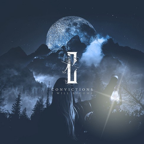 Convictions - I Will Become (CD) - image 1 of 1