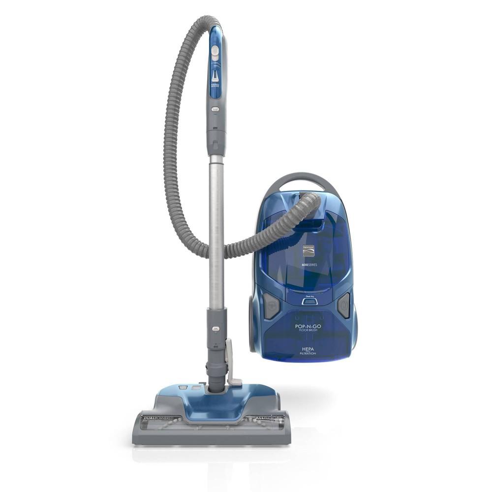 Image of Kenmore Pet Friendly Pop-N-Go Canister Vacuum