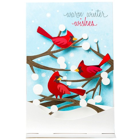 Pop Up Pop Up Holiday Boxed Cards 8ct-International Greetings - image 1 of 2