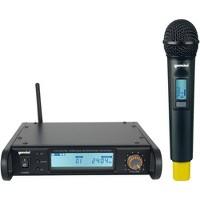 Gemini Gdx-1000M Wireless Microphone Systems