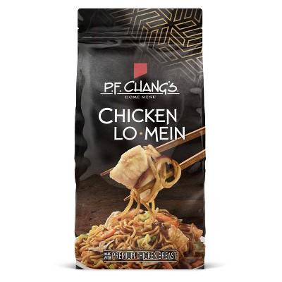 P.F. Chang's Frozen Chicken Lo Mein - 22oz