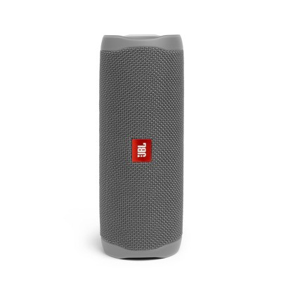 JBL Portable Waterproof Speaker Flip 5 - Gray