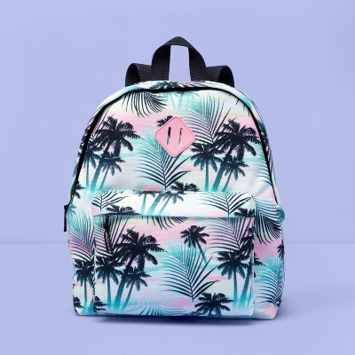 Kids' Palm Print Backpack - More Than Magic™