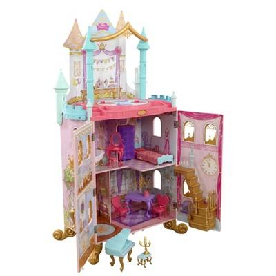 Disney Princess Dance and Dream Castle