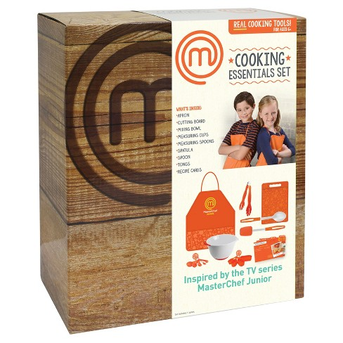 MasterChef Junior Cooking Essentials Set - image 1 of 2