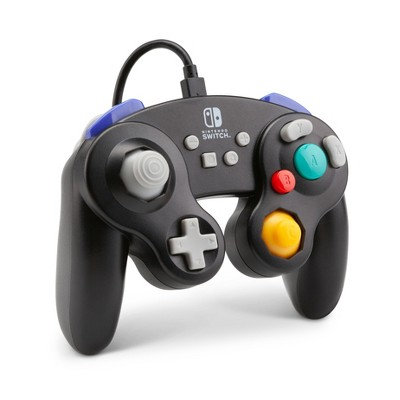 Does nintendo switch wired controller work on pc