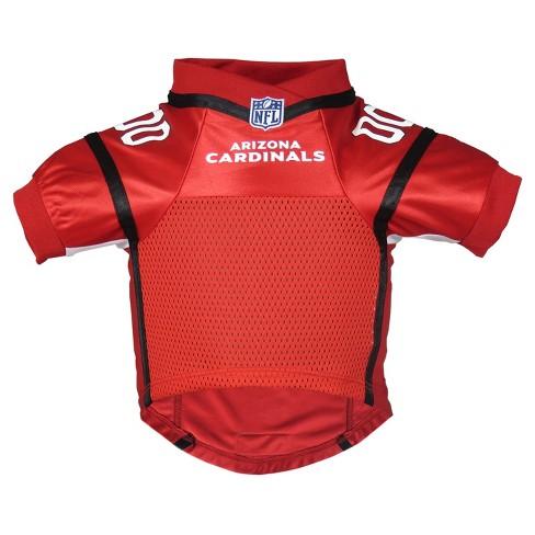 NFL Little Earth Pet Premium Football Jersey   Target f68a3afd3