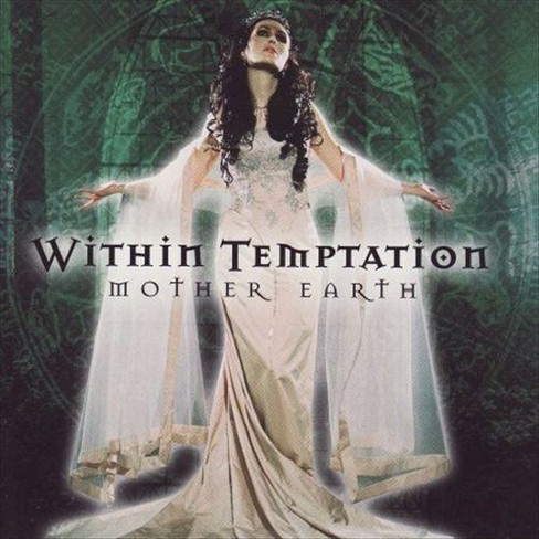 Within temptation - Mother earth (CD) - image 1 of 1