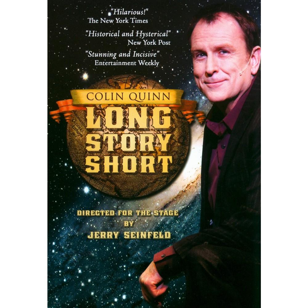 Long story short (Dvd), Movies