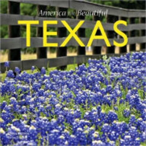 Texas (Hardcover) (Nora Campbell) - image 1 of 1