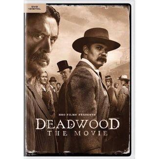 The Movie : Deadwood (DVD)