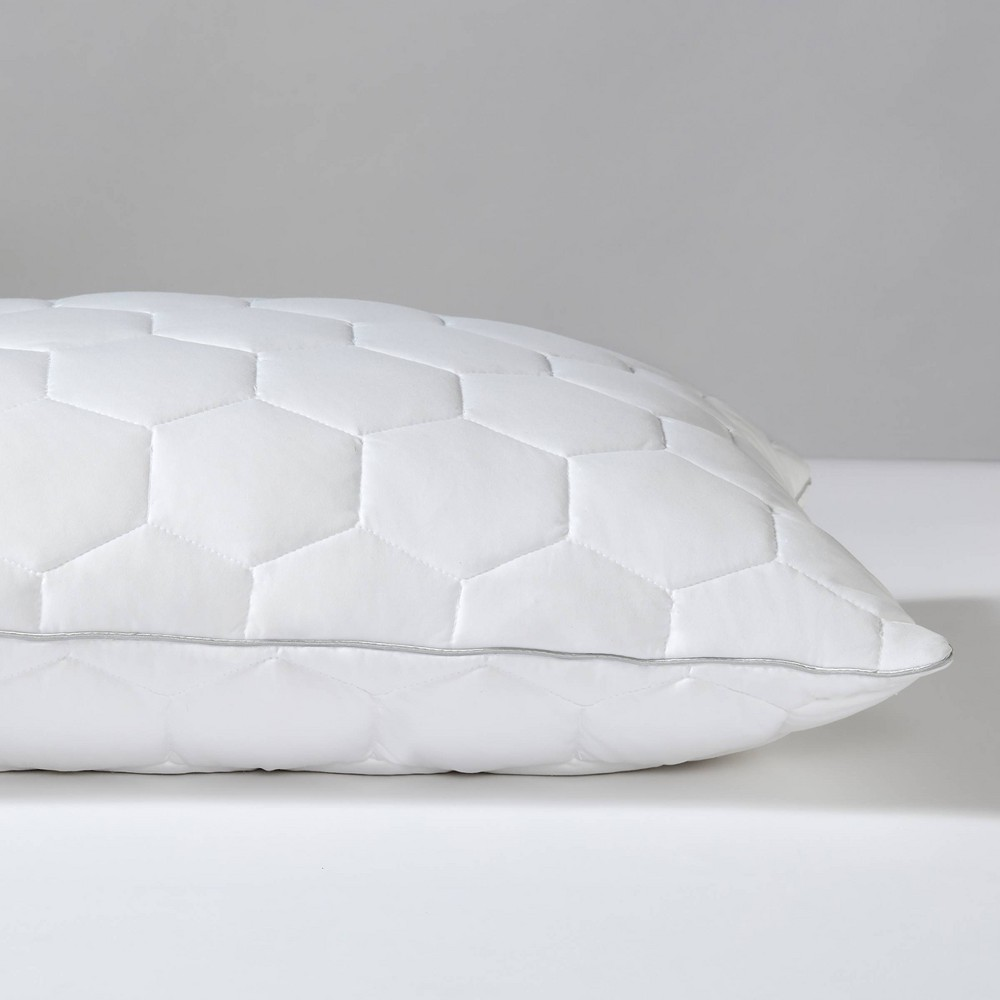Standard Ultra Air Side Back Down Alternative Bed Pillow Sheex