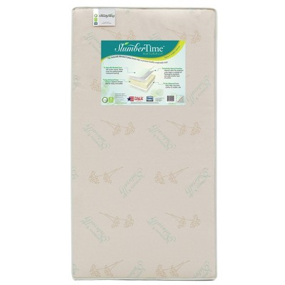 Simmons Kids' SlumberTime Naturally Mattress