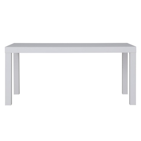 Jade Coffee table White - Room & Joy - image 1 of 4