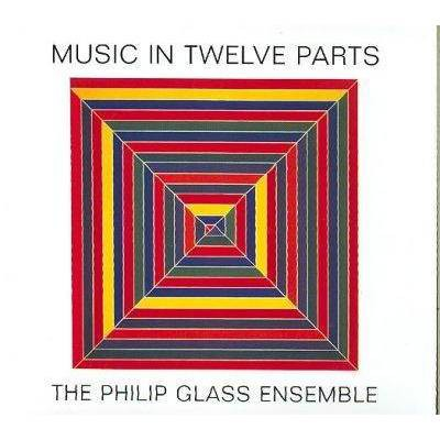 Glass, Philip; Cyrus, Billy Ray - Glass: Music in 12 Parts (CD)