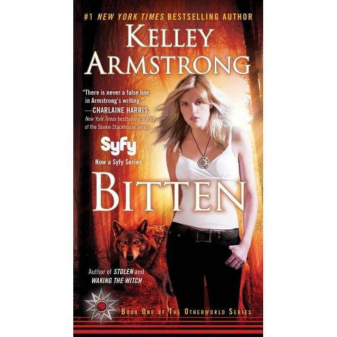 Bitten - (Otherworld) by  Kelley Armstrong (Paperback) - image 1 of 1