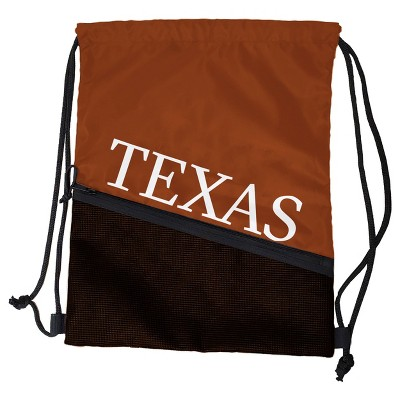 NCAA Texas Longhorns Tilt Drawstring Bag