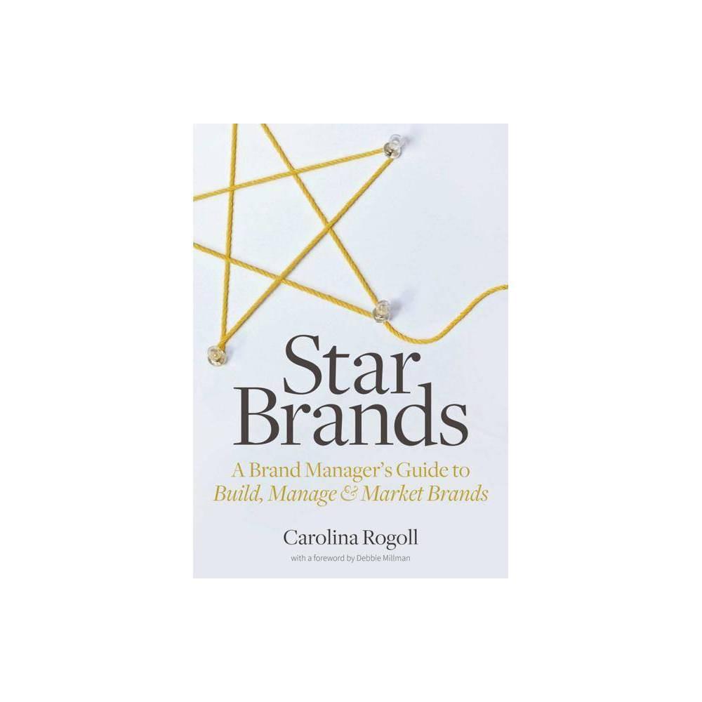 Star Brands By Carolina Rogoll Paperback