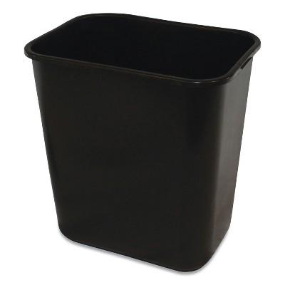 Impact Soft-Sided Wastebasket, Rectangular 77025