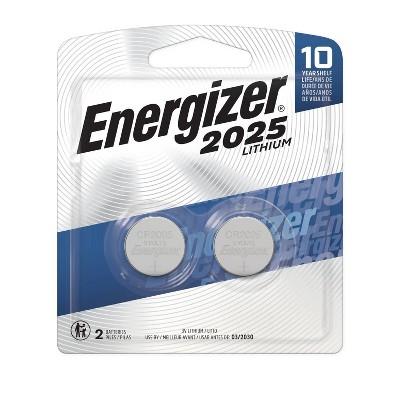 Energizer 2pk 2025 Batteries Lithium Coin Battery