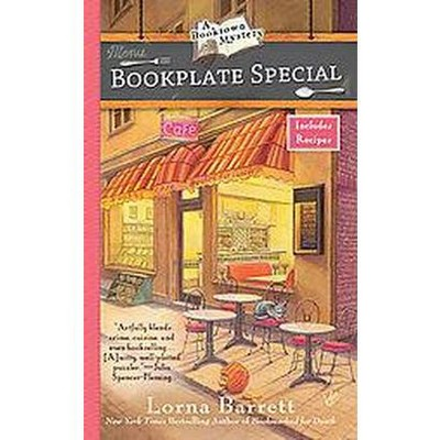 Bookplate Special: A Booktown Mystery