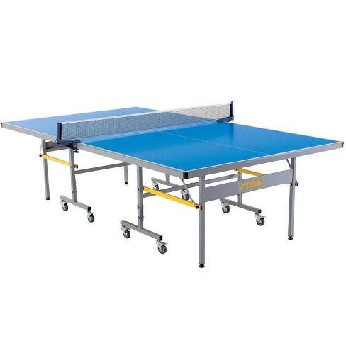 Stiga Vapor Outdoor Table Tennis Table - image 1 of 4
