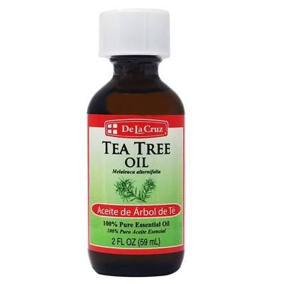 DLC Tea Tree Oil - 2 fl oz