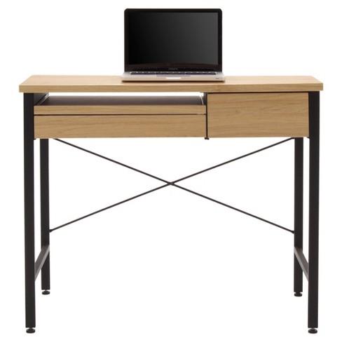 Computer Desk - Wood - Studio Designs - image 1 of 4