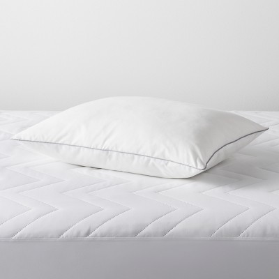 Medium Density Pillow (King)White - Made By Design™