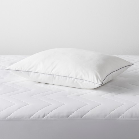 Medium Density Bed Pillow - Made By Design™ - image 1 of 1