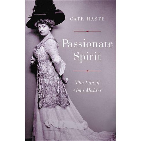 Passionate Spirit - by  Cate Haste (Hardcover) - image 1 of 1