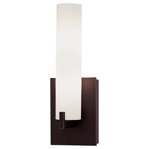 """Kovacs GK P5040 2 Light 13.25"""" Height ADA Compliant Wall Sconce from the Tube Collection - image 1 of 1"""