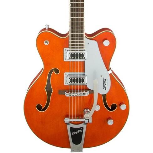Gretsch Guitars G5422T Electromatic Double Cutaway Hollowbody Electric Guitar - image 1 of 6