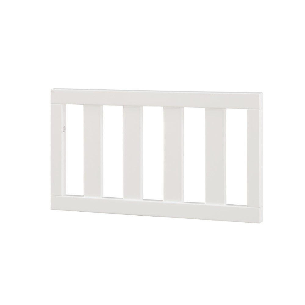 Image of Baby Relax Crib Conversion Rail White