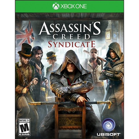 Assassin's Creed Syndicate Xbox One - image 1 of 6