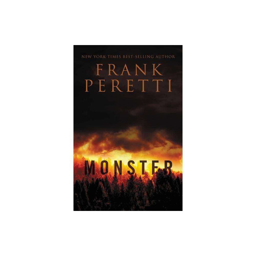 Monster By Frank E Peretti Paperback