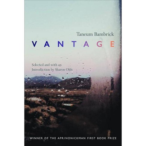 Vantage - by  Taneum Bambrick (Hardcover) - image 1 of 1