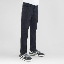 DENIZEN® from Levi's® Boys' 216™ Skinny Fit Jeans- Raven - 4