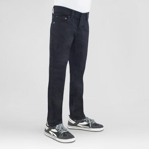 cb316d38b3bb DENIZEN® From Levi s® Boys  216™ Skinny Fit Jeans- Raven 4   Target