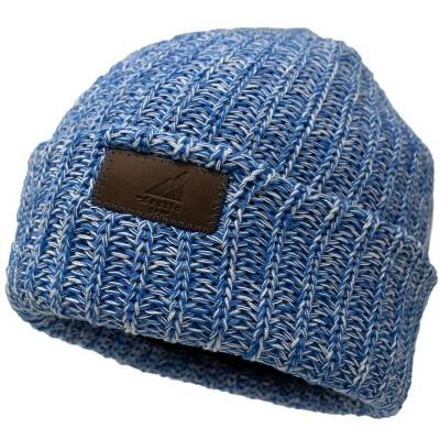 Arctic Gear Adult Cotton Cuff Winter Hat