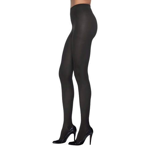 ec35a315446 Sigvaris Women s Soft Opaque Pantyhose 20-30 MmHg   Target
