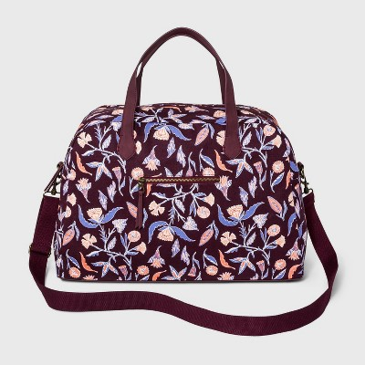 Floral Print Weekender Bag - Universal Thread™