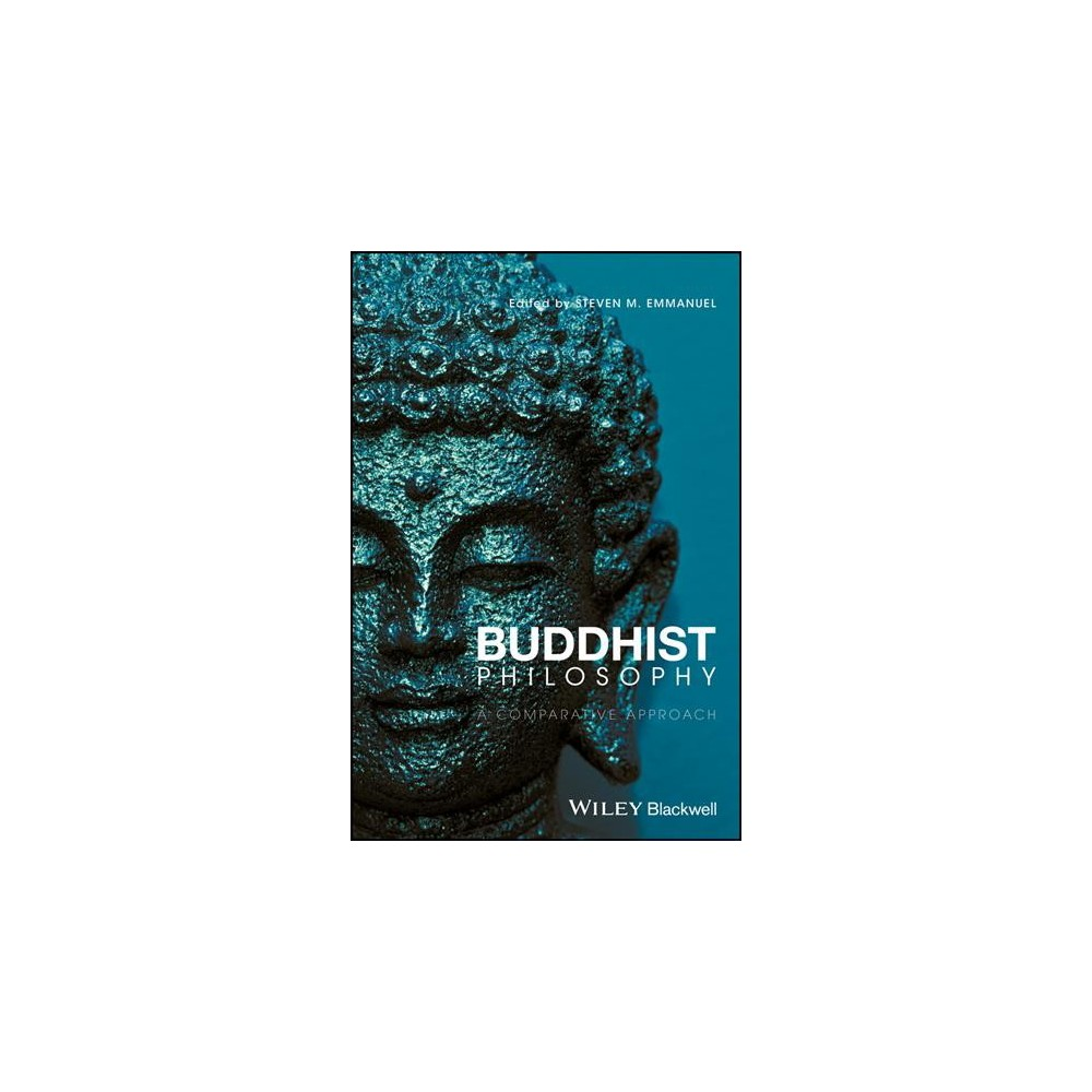 Buddhist Philosophy : A Comparative Approach (Hardcover)