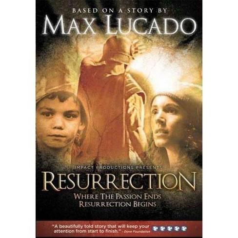 Resurrection (DVD) - image 1 of 1